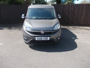 FIAT DOBLO MULTIJET EASY - 10144 - 2