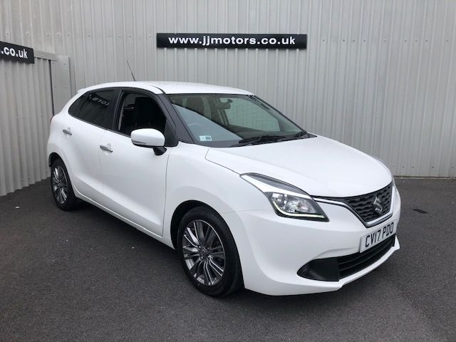 Used SUZUKI BALENO in Crosshands, South Wales for sale