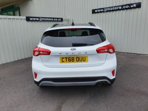 FORD FOCUS ACTIVE - 7851 - 8
