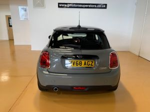 MINI HATCH COOPER - 7722 - 6