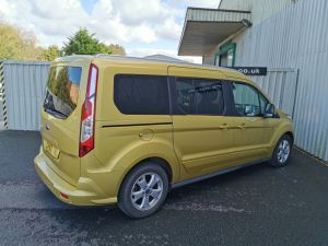 FORD GRAND TOURNEO CONNECT TITANIUM TDCI - 9430 - 4