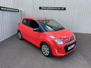 CITROEN C1 AIRSCAPE FEEL - 8819 - 1