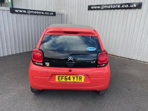 CITROEN C1 AIRSCAPE FEEL - 8819 - 5