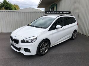 BMW 2 SERIES 216D M SPORT GRAN TOURER - 9279 - 3