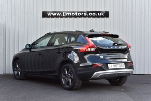 VOLVO V40 D2 CROSS COUNTRY LUX - 10077 - 6