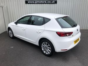 SEAT LEON TDI SE TECHNOLOGY - 9139 - 4