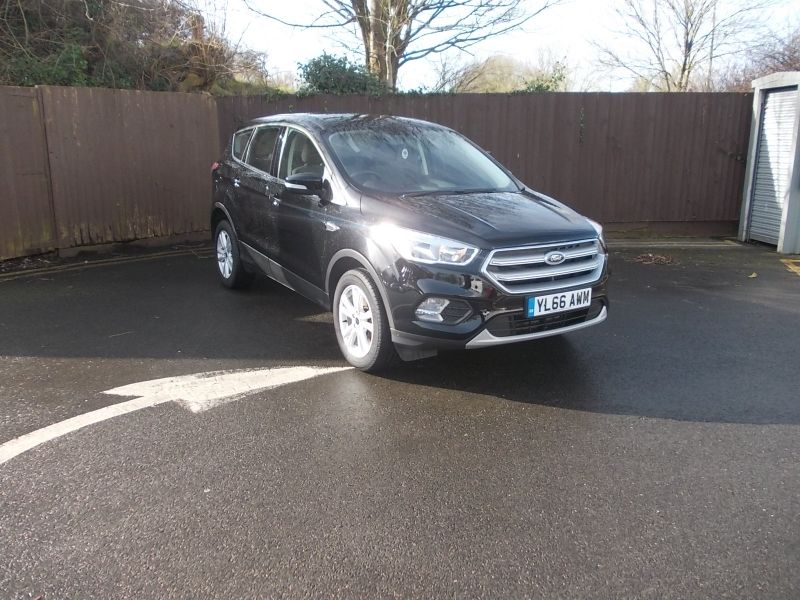 Used FORD KUGA in Bridgend, South Wales for sale