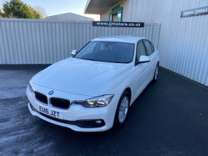 BMW 3 SERIES 320D ED PLUS - 8607 - 3