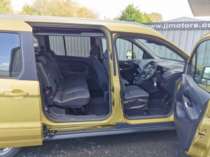 FORD GRAND TOURNEO CONNECT TITANIUM TDCI - 9430 - 8