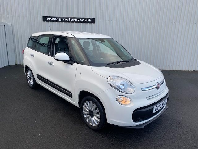 Used FIAT 500L MPW in Crosshands, South Wales for sale
