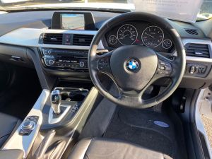 BMW 3 SERIES 320D ED PLUS - 8607 - 16