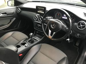 MERCEDES A-CLASS A180 CDI BLUEEFFICIENCY SE - 8576 - 3
