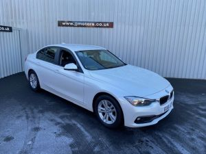 BMW 3 SERIES 320D ED PLUS - 8607 - 1