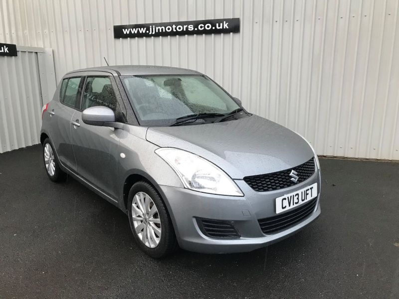 Used SUZUKI SWIFT in Llanelli, South Wales for sale