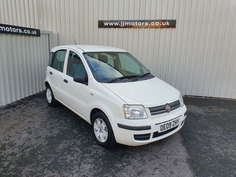 Used FIAT PANDA in Llanelli, South Wales for sale