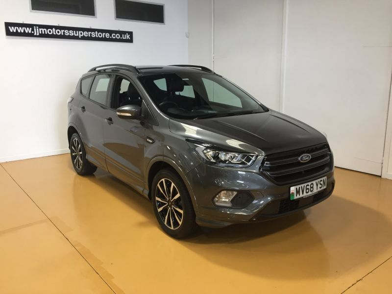 Used FORD KUGA in Llanelli, South Wales for sale