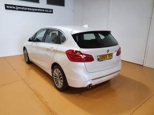 BMW 2 SERIES 218I LUXURY ACTIVE TOURER - 9945 - 7