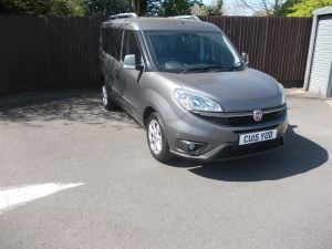 FIAT DOBLO MULTIJET EASY - 10144 - 1
