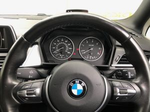 BMW 2 SERIES 216D M SPORT GRAN TOURER - 9279 - 11