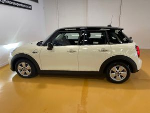 MINI HATCH COOPER CLASSIC - 10035 - 8