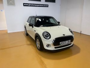 MINI HATCH COOPER CLASSIC - 10035 - 1