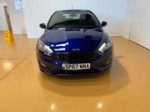 FORD FOCUS ST-LINE - 7610 - 5