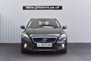 VOLVO V40 D2 CROSS COUNTRY LUX - 10077 - 3