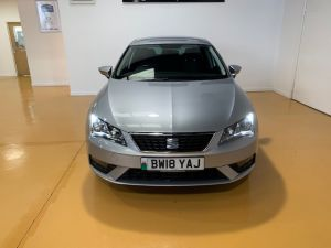 SEAT LEON TDI SE DYNAMIC TECHNOLOGY - 7235 - 5