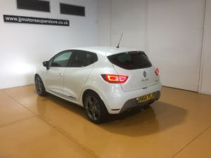 RENAULT CLIO GT LINE TCE - 8046 - 6