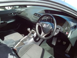 HONDA CIVIC I-VTEC TYPE S - 7844 - 3