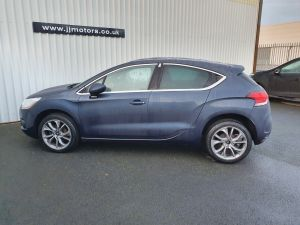 CITROEN DS4 E-HDI AIRDREAM DSTYLE - 9895 - 6