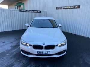 BMW 3 SERIES 320D ED PLUS - 8607 - 2