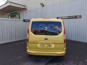 FORD GRAND TOURNEO CONNECT TITANIUM TDCI - 9430 - 5