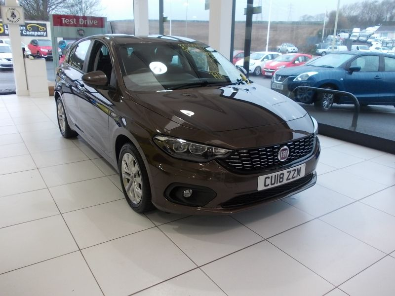 Used FIAT TIPO in Bridgend, South Wales for sale