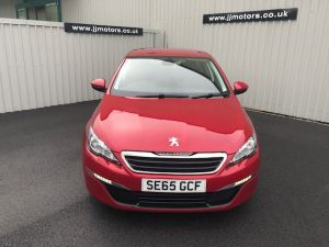 PEUGEOT 308 BLUE HDI S/S SW ACTIVE - 7564 - 2