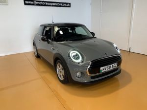 MINI HATCH COOPER - 7722 - 1