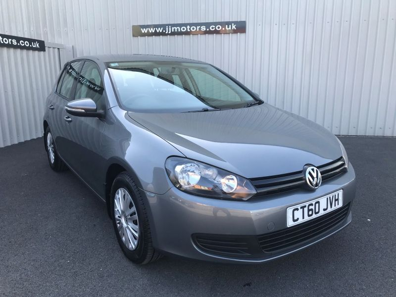 Used VOLKSWAGEN GOLF in Llanelli, South Wales for sale