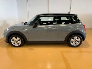MINI HATCH COOPER - 7722 - 9