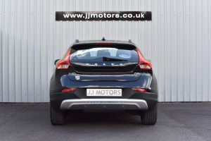 VOLVO V40 D2 CROSS COUNTRY LUX - 10077 - 7