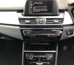 BMW 2 SERIES 216D M SPORT GRAN TOURER - 9279 - 13