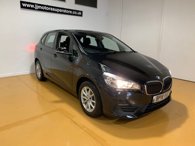 Used BMW 2 SERIES in Llanelli, South Wales for sale