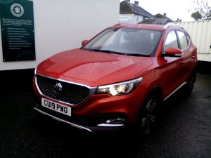 MG MG ZS EXCLUSIVE - 9501 - 1