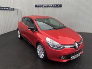 RENAULT CLIO DYNAMIQUE S MEDIANAV ENERGY DCI S/S - 8197 - 1
