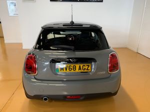 MINI HATCH COOPER - 7722 - 7