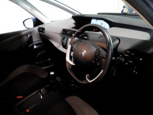 CITROEN C4 GRAND PICASSO BLUEHDI TOUCH EDITION S/S - 6790 - 4