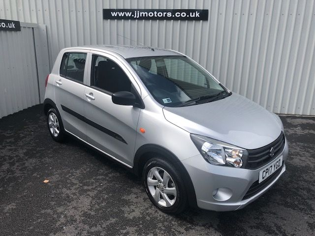 Used SUZUKI CELERIO in Crosshands, South Wales for sale