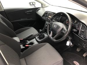 SEAT LEON TDI SE TECHNOLOGY - 9139 - 7