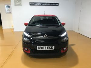 CITROEN C3 PURETECH FLAIR - 8179 - 8