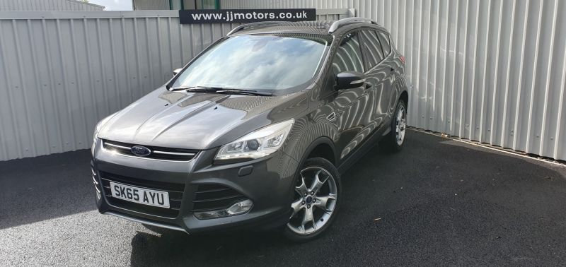 Used FORD KUGA in Crosshands, South Wales for sale