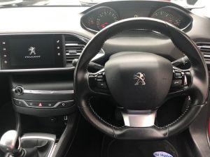 PEUGEOT 308 BLUE HDI S/S SW ACTIVE - 7564 - 9